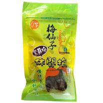 甲仙農會 紫蘇梅(袋裝)