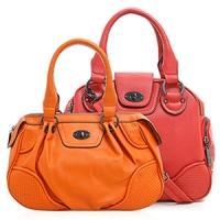 【熱賣搶手款.買一送一$599】買CHENSON斜背包(紅).再送肩背包(CG65980-R+CG65977)