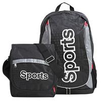 【熱賣搶手款.買一送一$599】買X-SPORTS 後背包.再送斜背包(CP78227+CP78229)