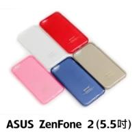 【GAMAX 嘉瑪仕】超輕薄透明套 ASUS ZenFone 2 (5.5吋)