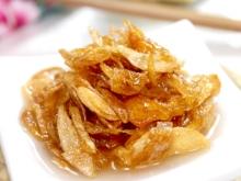 鵝油蔥酥(250g)