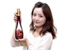 穗美人黑豆醋