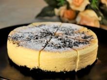 濃情重乳酪蛋糕