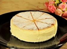萊姆優格重乳酪蛋糕
