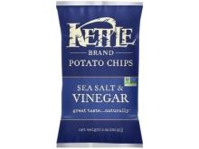 Kettle®K董洋芋片-海鹽油醋(142g)