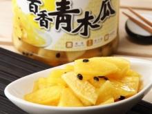 百香青木瓜