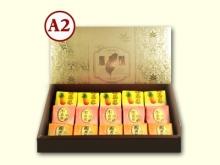 綜合鳳梨酥禮盒15入