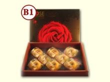 【玫瑰禮盒】蛋黃酥8入