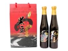 將軍黑豆蔭油膏(2入禮盒)
