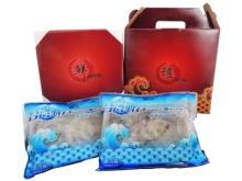 台灣生態無毒白蝦(1公斤禮盒)