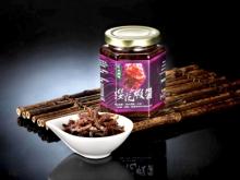 櫻花蝦醬250ml
