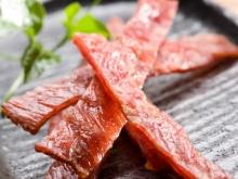 條子豬肉乾-原味