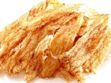 炭烤魷魚切片