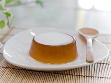 茉綠香鮮茶凍