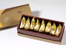 漢坊【御點】鳳凰酥8入禮盒(蛋奶素)