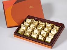 【御藏】土鳳梨酥20入禮盒(蛋奶素)