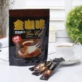 正捷國際二合一無加糖金咖啡 (10條入)