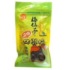 甲仙農會 Q梅(袋裝)
