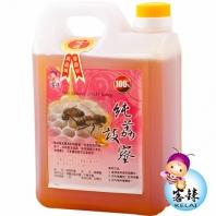 優選台灣荔枝蜜(3000gx1)