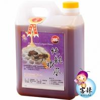 特賞龍眼蜂蜜(3000gx1)