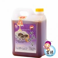 特賞龍眼蜂蜜(1800gx1)