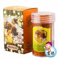 【客錸】優選台灣高山茶花粉(300gx1)