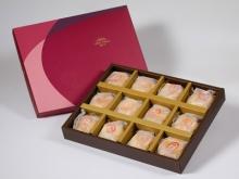 【金饌】綠豆椪12入禮盒