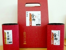 台灣珍藏冷泡茶禮盒組