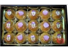 寶貝蛋黃酥15入禮盒