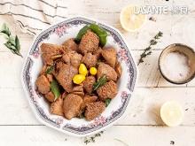 【Lasante樂食】原盅三杯猴頭菇(全素)