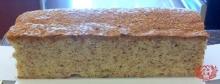 蜂蜜胚芽蛋糕(因以冷藏寄送,運費無法與常溫產品一起計算)