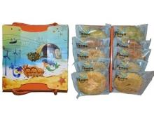 海宴~五色酥餅
