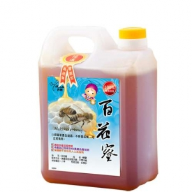 【客錸】優選台灣百花蜜(1800gx1)