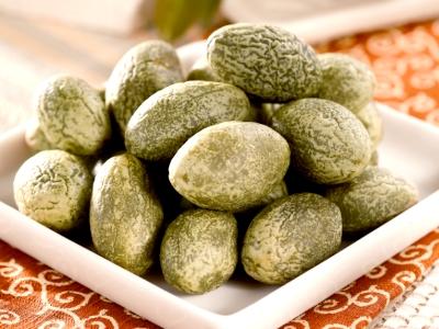 草本丁香橄欖