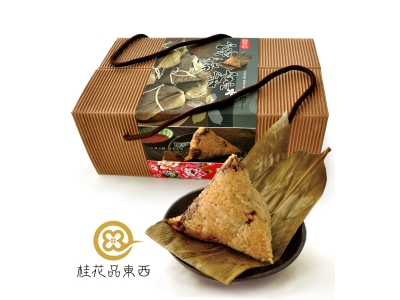 桂英姐客家粽(10入)