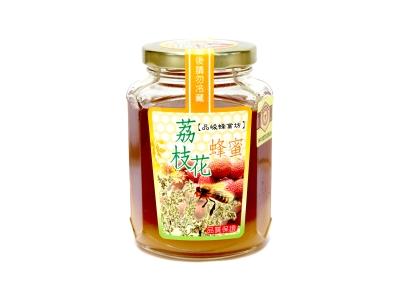 荔枝花蜂蜜