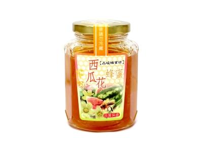 西瓜花蜂蜜