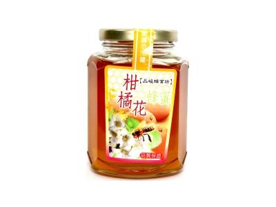 柑橘花蜂蜜