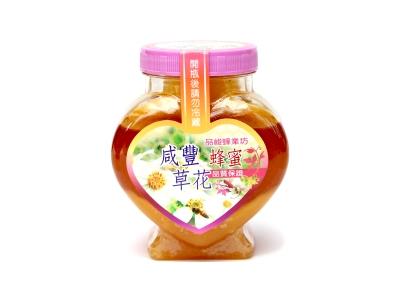 咸豐草花蜂蜜