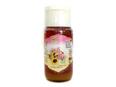 百花蜂蜜(700g)