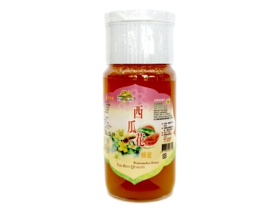 西瓜花蜂蜜(700g)
