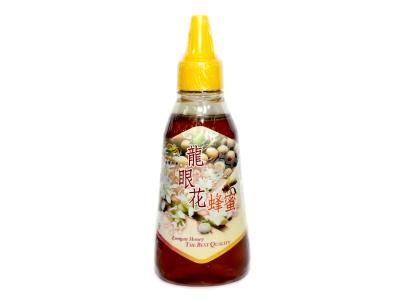 龍眼花蜂蜜(350g)