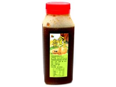 金棗濃縮果汁