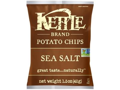 Kettle®K董洋芋片-海鹽(42g)