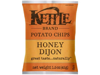 Kettle®K董洋芋片-蜂蜜芥末(42g)