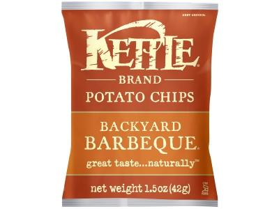 Kettle®K董洋芋片-BBQ(42g)