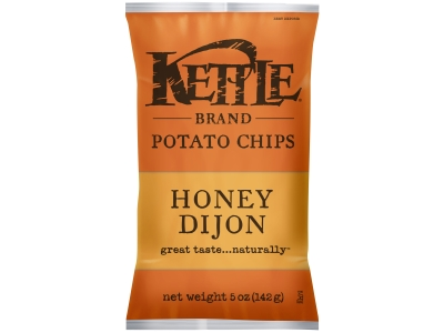 Kettle®K董洋芋片-蜂蜜芥末(142g)