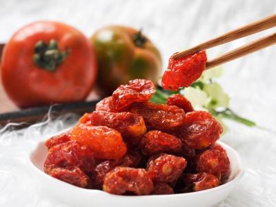 聖女小番茄乾