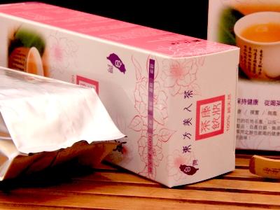 東方美人茶(精緻紙盒)