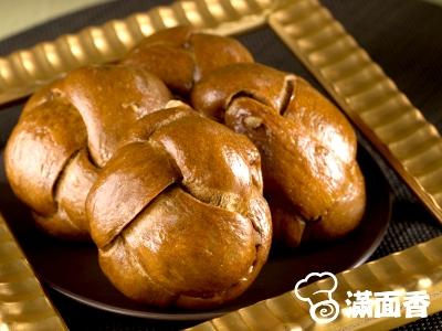 【滿面香】咖啡榛果 - 4入裝